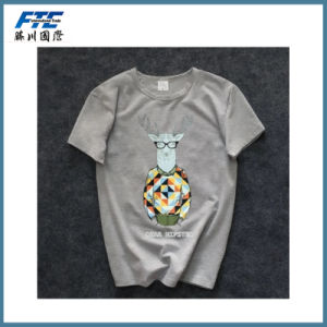 Wholesale Custom T-Shirt Printedt Shirts for Promotional Gift pictures & photos