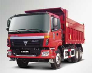 Foton Heavy Duty Dump Truck pictures & photos