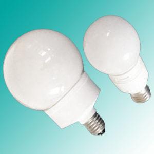 Global Shaped Energy Saving Lamps