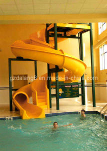 Indoor Swimming Water Slide (DL-52602) pictures & photos
