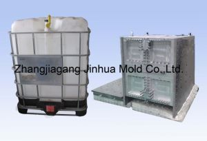 Blow Mould / Blow Mold (1000L~5000L IBC TANK)
