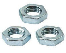 DIN 936 Hex Jam Nuts pictures & photos