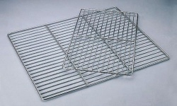 Stainless Steel 304 Wire Shelf pictures & photos