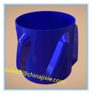 Slip on Stand off Band Rigid Centralizer pictures & photos