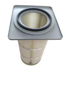 Square Cap Air Filter Cartridge pictures & photos