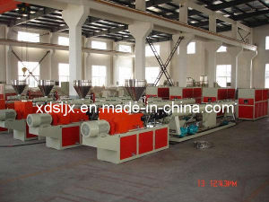 Plastic Pipe Production Line (GF)