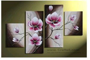 Group Oil Painting -010