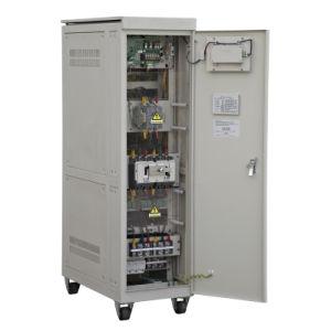 SBW Voltage Regulator (30kVA, 50kVA, 80kVA, 100kVA) pictures & photos