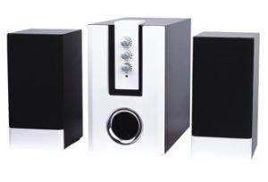 2.1 Computer Speaker (JZ-203)