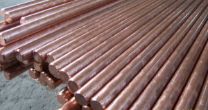 Electrolytic Tough Pitch Copper C11000