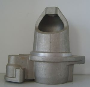 Custom Metal Green Sand Casting pictures & photos