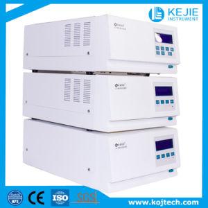 Gradient HPLC/High Performance Liquid Chromatography/Chromatograph pictures & photos