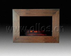 Wall-Mounted Electric Fireplace (EF-451)