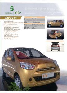 Electric Car (BHC05)