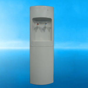 Floor Standing Water Dispenser Compressor Cooling pictures & photos