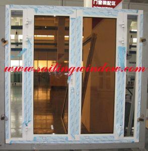 Aluminium Doors 50 Thermal Break French Door pictures & photos