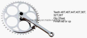 Bicycle Parts/ Chainwheel & Cranks