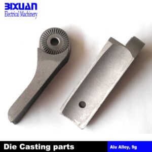 Aluminum Die Casting Part (BIXDIC2011-12) pictures & photos