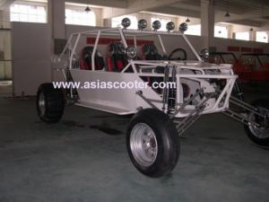 Four Seats V6 or V8 Sand Buggy Chassis pictures & photos