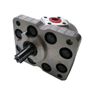 Small Gear Pump for Mtz T80 Tractor