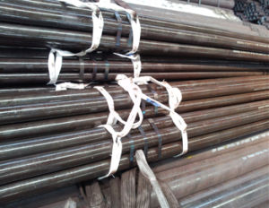 EN10297-1 Seamless Circular Steel Tube for Mechanical and General Engineering Purposes pictures & photos