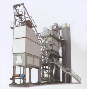 Efficiently Bitumen Asphalt Mixing Plant (180-240t/h) (LB3000) pictures & photos