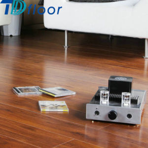 4mm Click PVC Vinyl Flooring with Click System pictures & photos