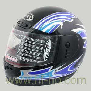 Motorcycle Helmet (HO-176)