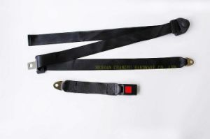 Simple Three-Point Safety Belt (02)