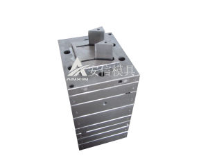 Double Extrusion Mold/Mould (ANXIN-013)