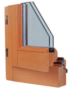 Solid Wood Windows