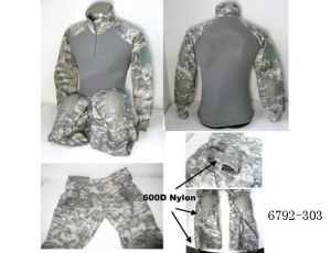 Uniform With Elbow (6792-303)