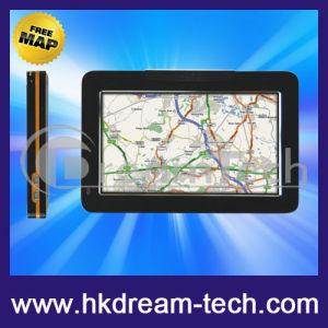GPS Navigation System (Free Map) (DT-G4322C)