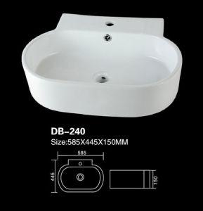 White Wash Basin DB240