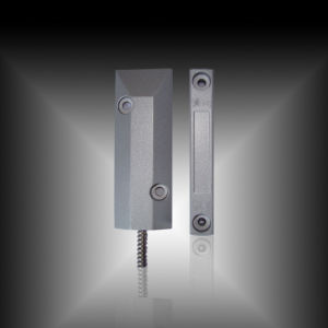 Wired Roller Shutter with Support N/C and N/O and Metallic Housing (HT-W55)