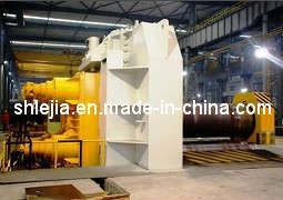 Steel Plate Rolling Machine (W11S-270/360X3500mm) pictures & photos
