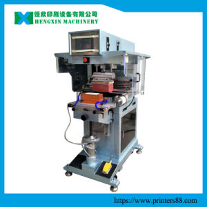 Mobile Cover Pad Printing Machine pictures & photos