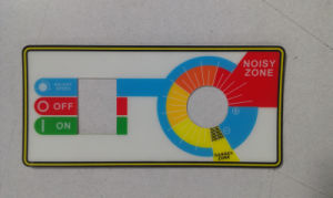 Graphic Overlay (TD-N-09)