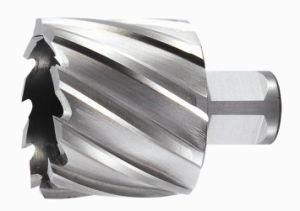 HSS-E Annular Cutter with Weldon Shank Type P 00