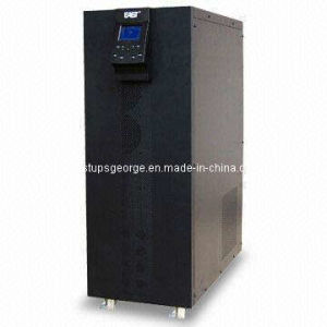 Low Frequency UPS with Advanced DSP Technology