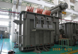 Smelting Electric Slag Furnace Transformer pictures & photos