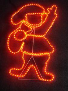 Motif Light (Christmas Light) pictures & photos