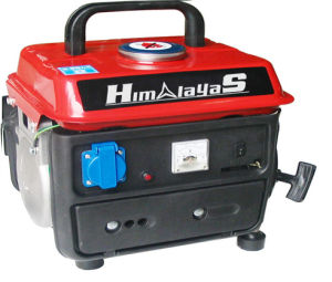 Portable Gasoline Generator with EPA Approval (EM950)