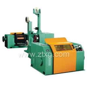 Welding Wire Copper plating Traction and Take-Up Group Machine
