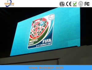 Outdoor High Brightness Full Color P6.67 Advertising Sign Board pictures & photos