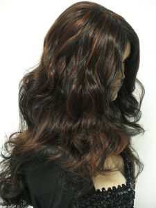 Wigs (RW9207)