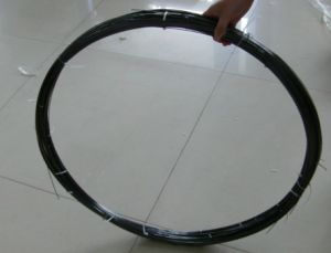 Big Black Molybdenum Wire pictures & photos