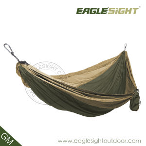 Camping Parachute Nylon Hammock