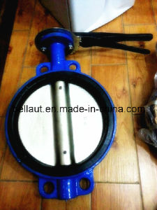 Hand Operated Butterfly Valve, Manual Butterfly Valve