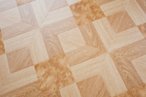 Laminated Parquet Wood Flooring-Lydl30 pictures & photos